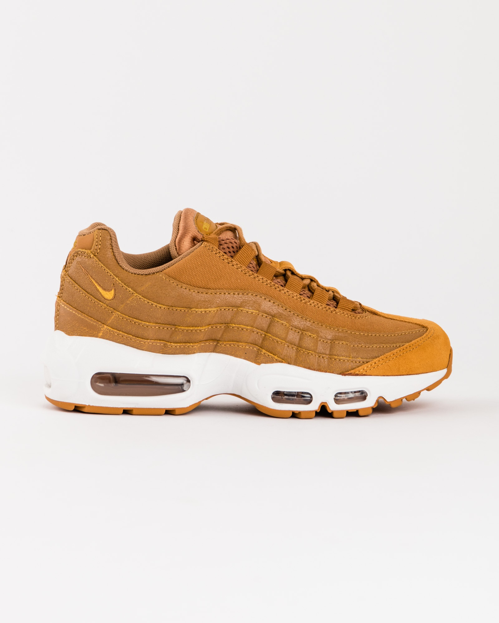 air max moutarde homme