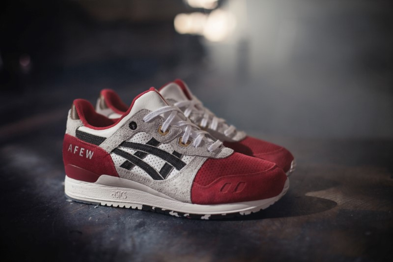 asics chaussure homme 2017